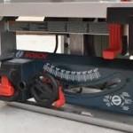 Bosch GTS1031 2