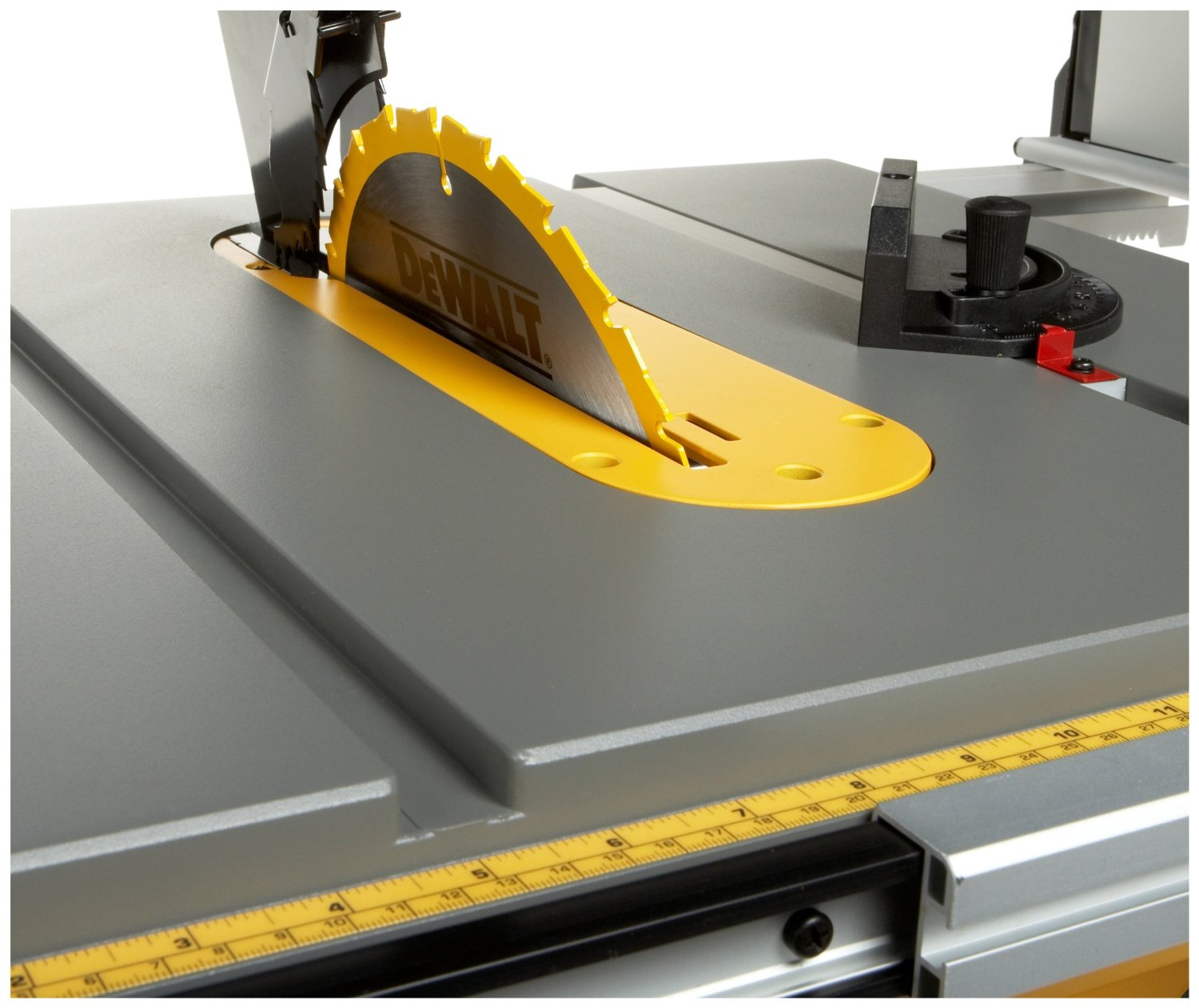 Dewalt Dw745 Review Portable Table Saw