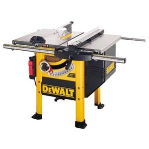 Dewalt Dw744xrs Review Portable Table Saw