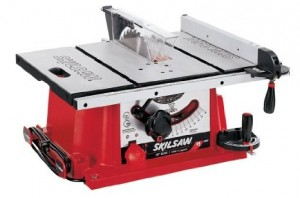 best budget table saw the skil 3410
